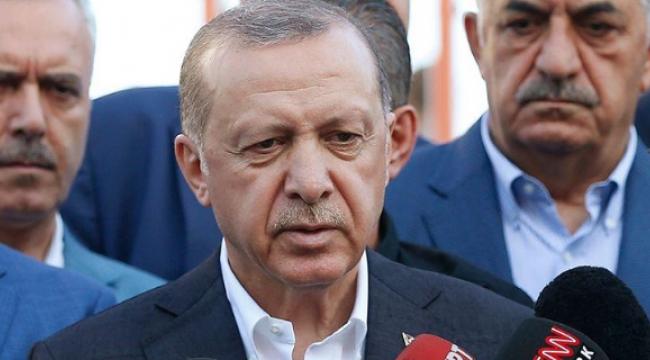 Başkan Erdoğan imamoğlu kazanırsa