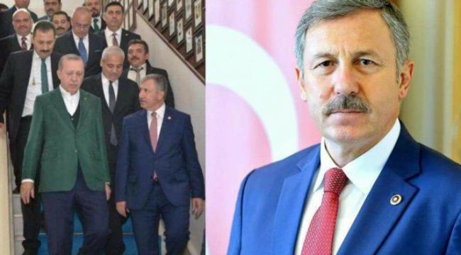 Eski AKP Milletvekili