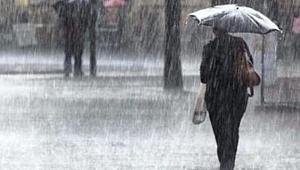 Yağış açıklaması